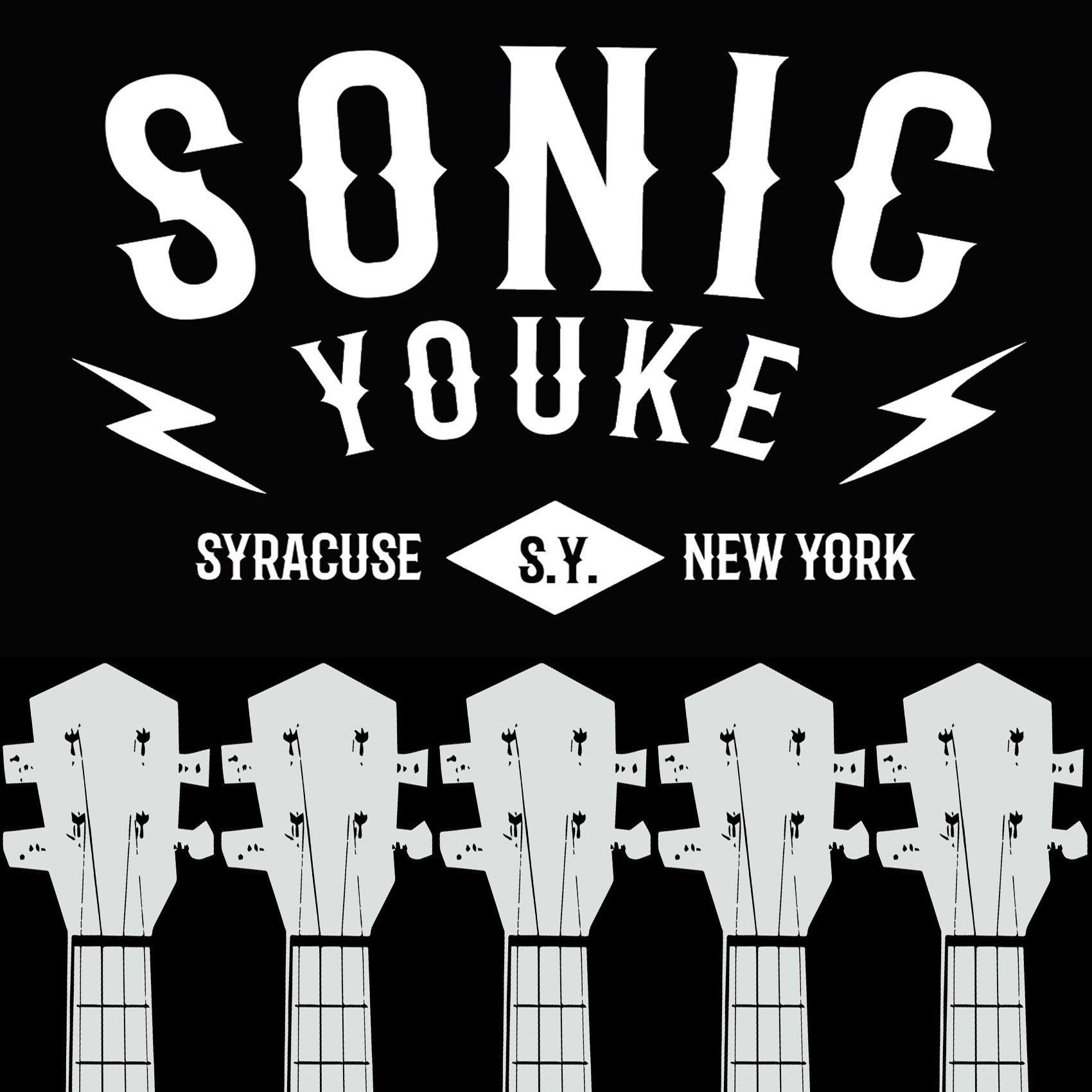 Sonic Youke